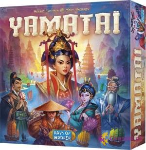 Yamatai (PL) | Rebel (dostawa gratis)